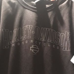 Men's Harley Davidson t shirt